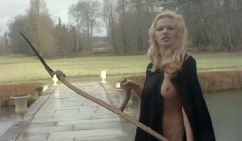 fascination brigitte lahaie