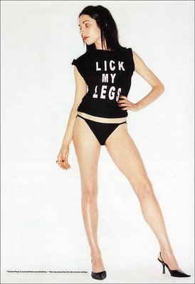 Pj harvey lick my legs