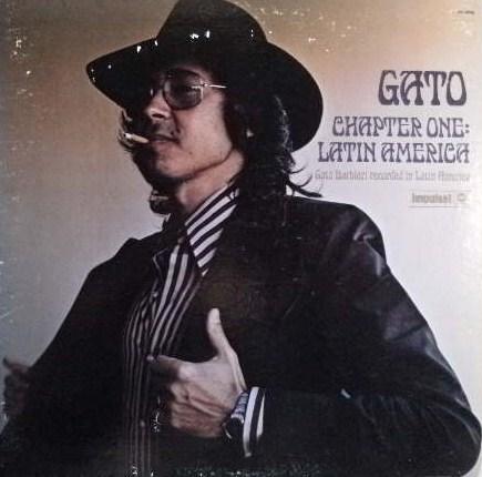 Gato Barbieri - Sujet général et news 9598